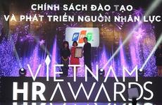 """FPT giành """"cú đúp""""tại Vietnam HR Awards"""