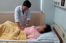 Nữ sinh viên suýt mất mạng với thai ngoài ý muốn
