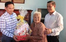 Thái Tuấn với hoạt động xã hội từ thiện