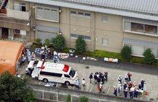 Thảm sát bằng dao ở Nhật, 19 người chết
