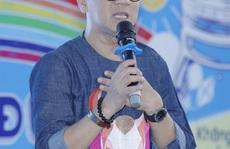 NS Thành Lộc đã tìm được 900 người đỡ đầu cho 1000 trẻ mồ côi