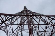 Khánh thành Trạm phát sóng FM 10KW trên biển Tây