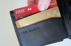 Nhiều ưu đãi cho chủ thẻ tín dụng HSBC