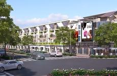 LDG Group mở bán đất nền nhà phố The Viva City