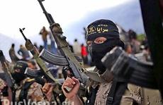 Mỹ dùng vũ khí bí mật chống IS