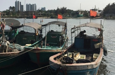 """Bắc Kinh biến ngư dân thành """"dân quân biển"""""""