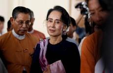 Myanmar: Gập ghềnh con đường tổng thống của bà Suu Kyi