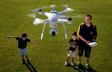 Hiểm họa lớn từ drone
