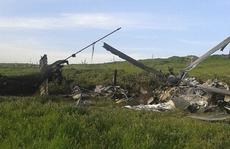 Chiến sự bùng nổ ở Caucasus