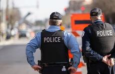 Cảnh sát Mỹ đổi chiến thuật