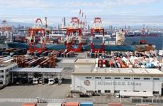 Kinh tế Nhật Bản tiếp tục gặp khó