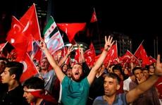 Nga, Mỹ dính đến đảo chính Thổ Nhĩ Kỳ?