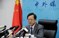 """Trung Quốc bị """"gậy ông đập lưng ông"""""""