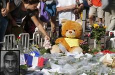 Bóng ma IS quay lại Pháp