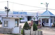 Quảng Ngãi: Dự án thép tỉ USD của Đài Loan về Hòa Phát?