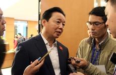 Ủy ban kiểm tra Trung ương vào cuộc xem xét trách nhiệm vụ Formosa
