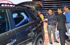 VCCI đề xuất bỏ quy định về nhập ô tô