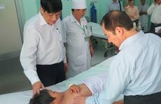 Bác thông tin Khánh Hòa có 4 bệnh nhân dương tính với Zika