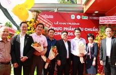 Thêm kênh bán hàng CPFoods.vn