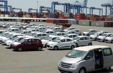 Nhập khẩu ô tô từ Thái Lan tăng kỷ lục, Trung Quốc rớt hạng