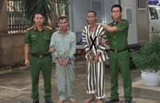 Người đàn bà 25 năm 'chung giường' với kẻ sát nhân