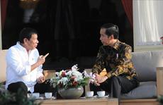 Ông Duterte 'bật đèn xanh' cho Indonesia xử tử công dân Philippines