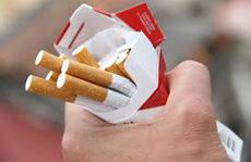 Xây dựng môi trường làm việc không khói thuốc