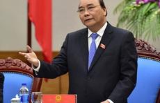Bổ nhiệm 2 Trợ lý Thủ tướng Nguyễn Xuân Phúc