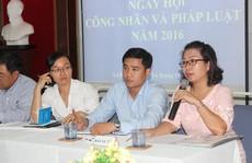 Đẩy mạnh tuyên truyền, giáo dục pháp luật cho CNVC-LĐ