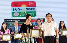 """100 sản phẩm - dịch vụ được nhận giải """"Tin & Dùng"""""""