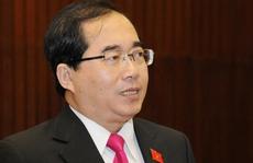 Ông Hoàng Hữu Phước: Tự ứng cử không phải tin cử tri tín nhiệm
