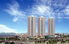 Phá Thuận Kiều Plaza để xây The Garden Mall?