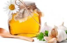 Điều gì xảy ra nếu ăn tỏi với mật ong trong 7 ngày