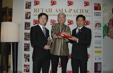 Saigon Co.op - nhà bán lẻ hàng đầu khu vực 13 năm liên tục