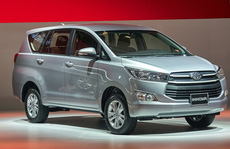 5 mẫu ô tô mới nhất vừa ra mắt tại Việt Nam