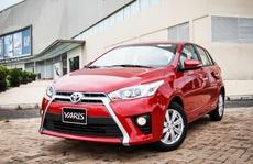 Những chiếc ô tô giá 700 triệu cho người Việt