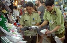Phát hiện nhiều vụ hàng nhập lậu