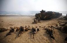 """Triều Tiên """"thách thức"""" lệnh trừng phạt"""