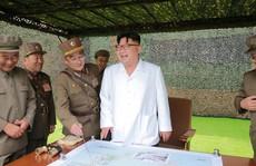 Động đất lạ nghi 'thử vũ khí hạt nhân' trong ngày Quốc khánh Triều Tiên