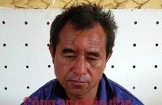 Nổ súng bắt 'ông trùm' trong đường dây buôn gần 1.400 bánh heroin
