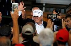 Ông Trump dọa mạnh tay với người nhập cư trái phép