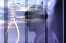 Phát hiện phạm nhân treo cổ tự tử trong nhà vệ sinh