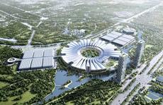 """Hà Nội động thổ xây dựng """"thành phố triển lãm"""" lớn nhất Châu Á"""