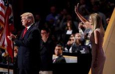 Tổng thống Mỹ: Donald Trump hay Ivanka Trump?