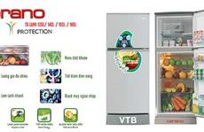 Tủ lạnh VTB và Cerano với nhiều tính năng ưu việt
