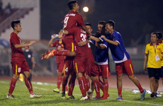 HLV U21 Việt Nam chê lứa U19 dự World Cup