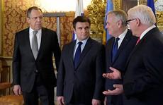Tương lai bất định ở Đông Ukraine
