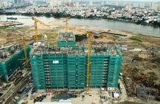 Sài Gòn bùng nổ các 'siêu' dự án