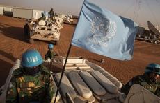 Lính gìn giữ hoà bình Trung Quốc thiệt mạng tại Mali