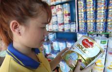 Sữa ngoại khó sống ở Việt Nam?